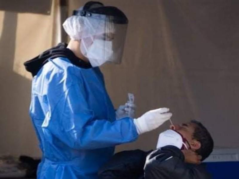 Alerta por rebrote de casos de COVID-19 en Zamora