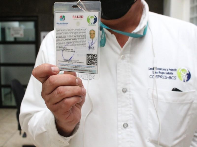 Alertan a comerciantes por llamadas de falsos verificadores de COEPRIS