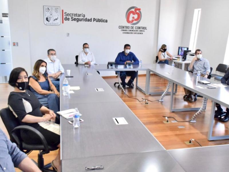 Alertan a empresarios de Canacintra nueva forma de extorsión telefónica