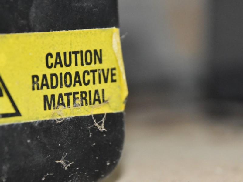 Alertan a Sonora por fuente radioactiva robada en territorio nacional