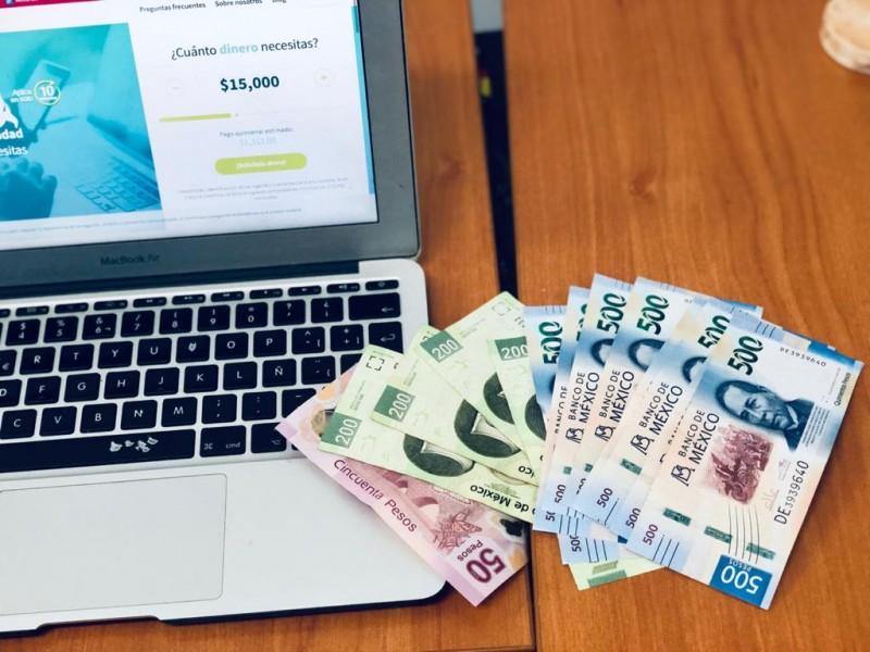 Alertan a Tuxpeños por préstamos fraudulentos