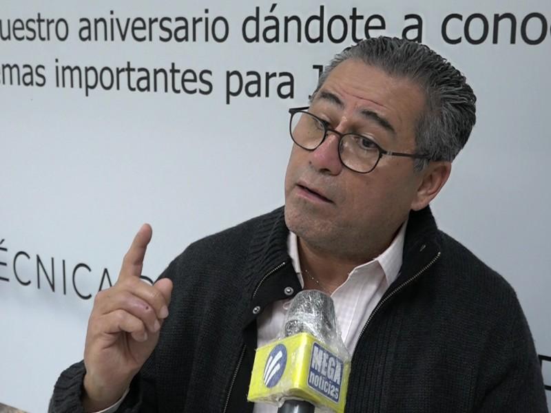 Advierten afectaciones en Jalisco de cambiar Ley de Industria Eléctrica
