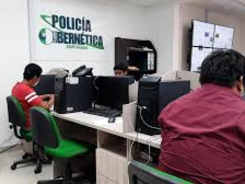 Alertan autoridades por fraudes en redes sociales