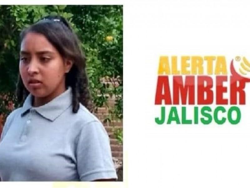 Alertan desaparición de la adolescente Joana en San Luis Soyatlán