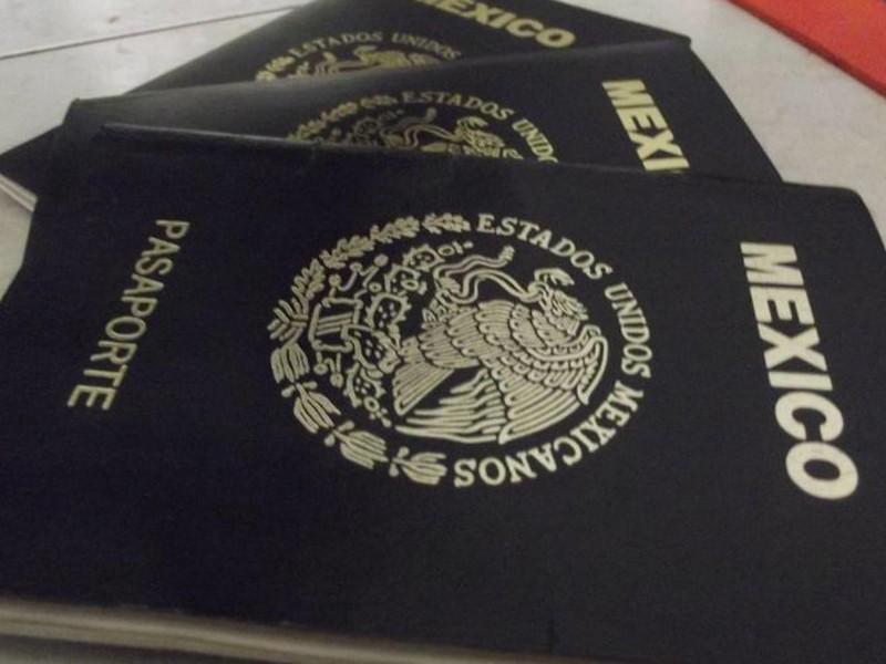 Alertan por fraudes en trámites del pasaporte