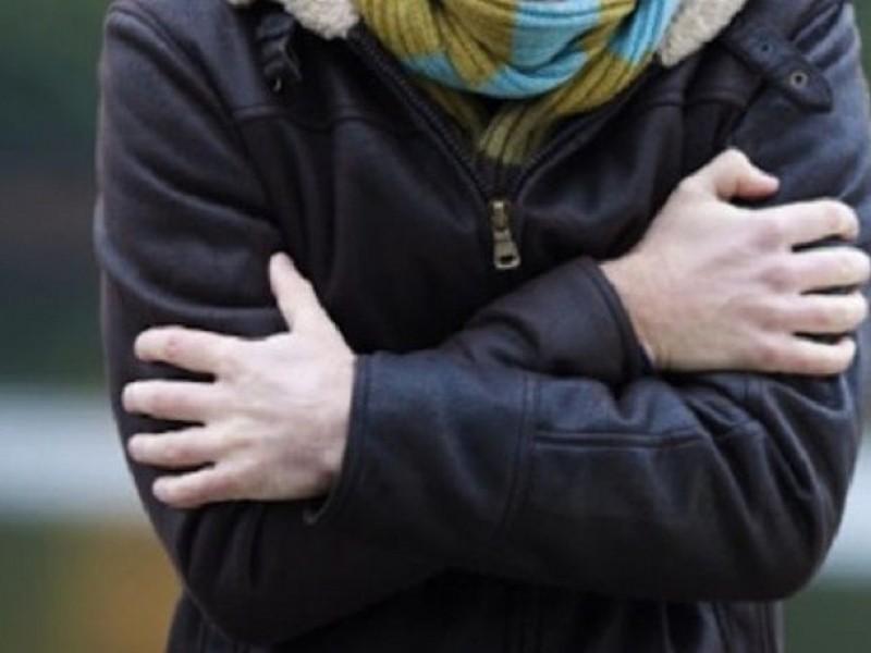 Alertan por frío intenso en Sonora