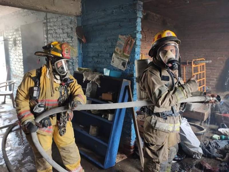Alertan por incremento de incendios en Zamora
