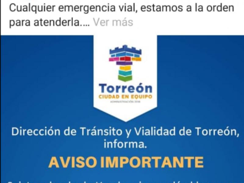 Alertan por nueva modalidad de extorsión en Torreón
