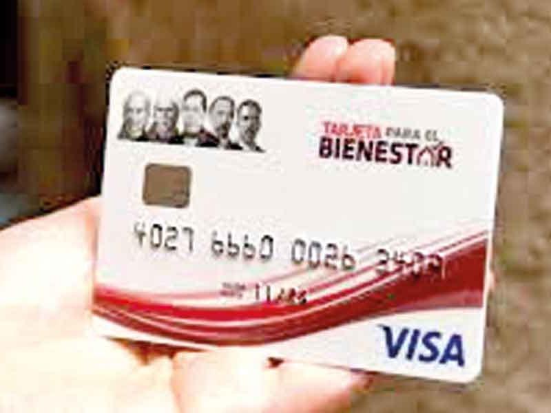 Alertan sobre fraudes en  becas Bienestar