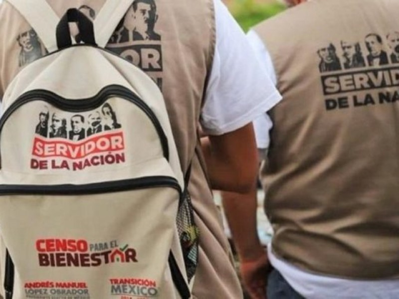 Alertan uso electoral de programas con Servidores de la Nación
