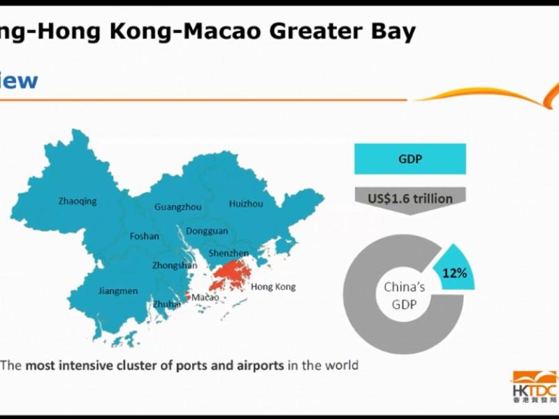 Alianza comercial entre Hong Kong y Zacatecas