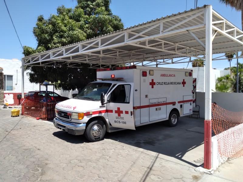 Alianza comunitaria busca recursos para la compra de una ambulancia