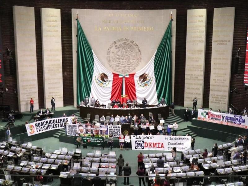 Alianza Federalista llama a detener Infamia Presupuestaria 2021