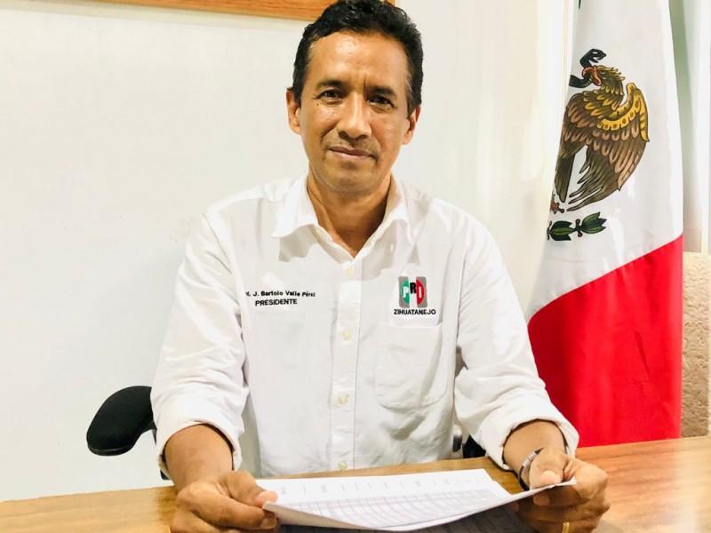 Alianza PRI-PRD impugnará diputación del Distrito 11 ante tribunales