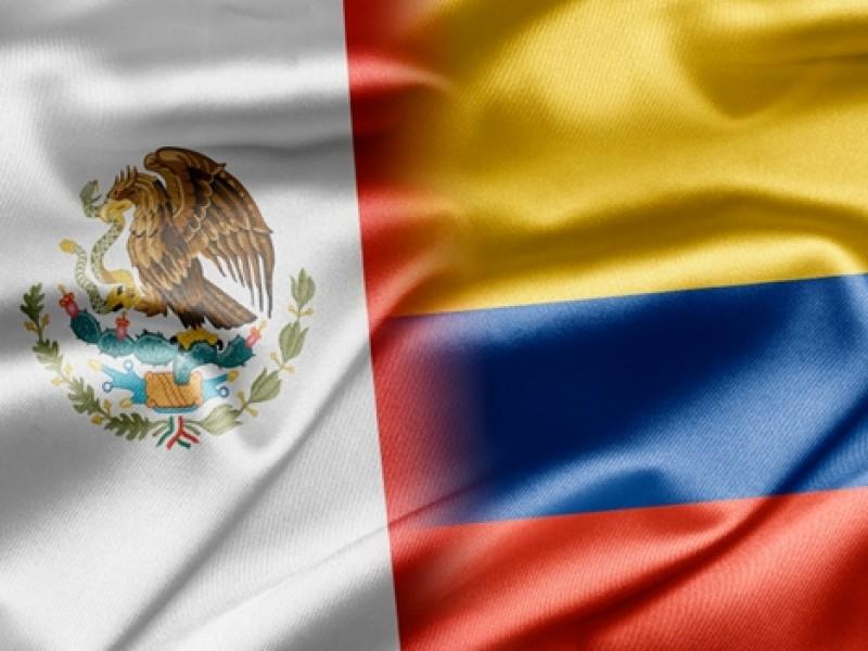Alianza Querétaro-Colombia