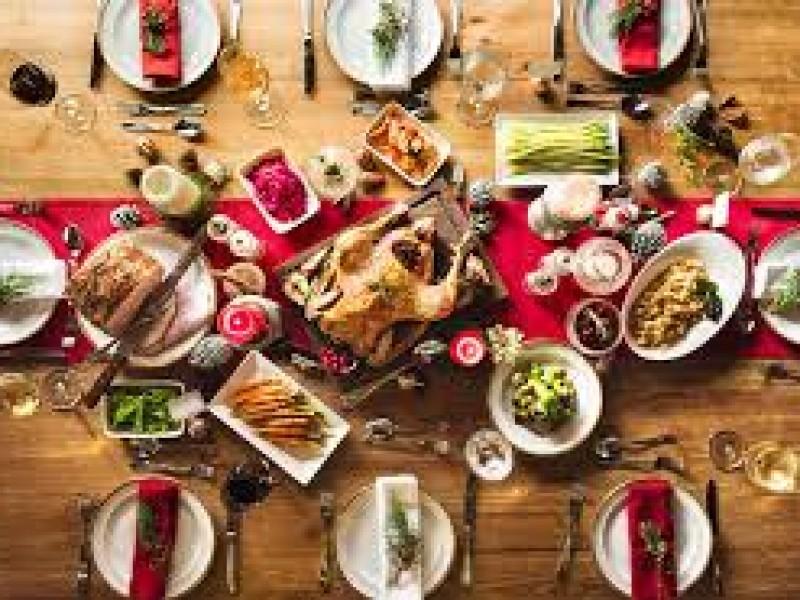 Alimentos navideños no incrementaron sus precios en 2020