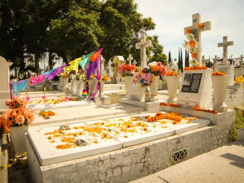 Alista Zapopan operativo en panteones por Día de Muertos