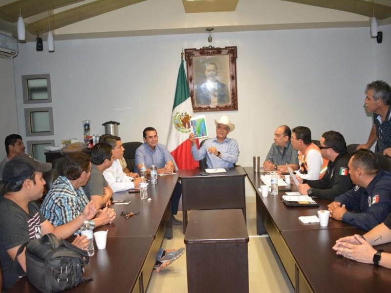 Alistan 17 albergues en Huatabampo por