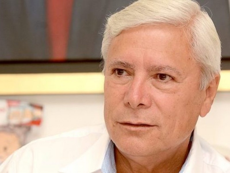 Alistan consulta para ampliar mandato de Jaime Bonilla