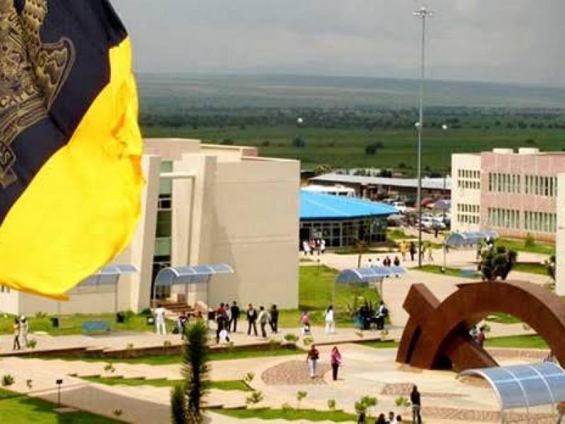 Alistan de manera virtual jornada electoral en la UAZ