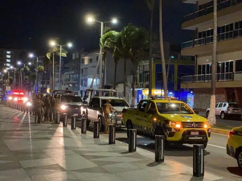 Alistan operativos de tránsito en Veracruz para recibir 2021