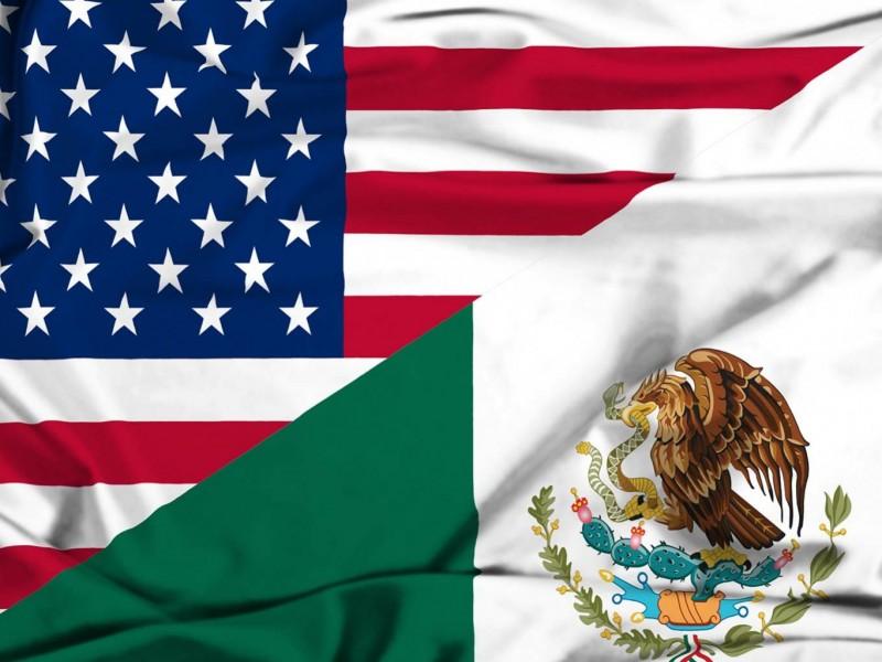 Alistan textos de acuerdo comercial México-EUA