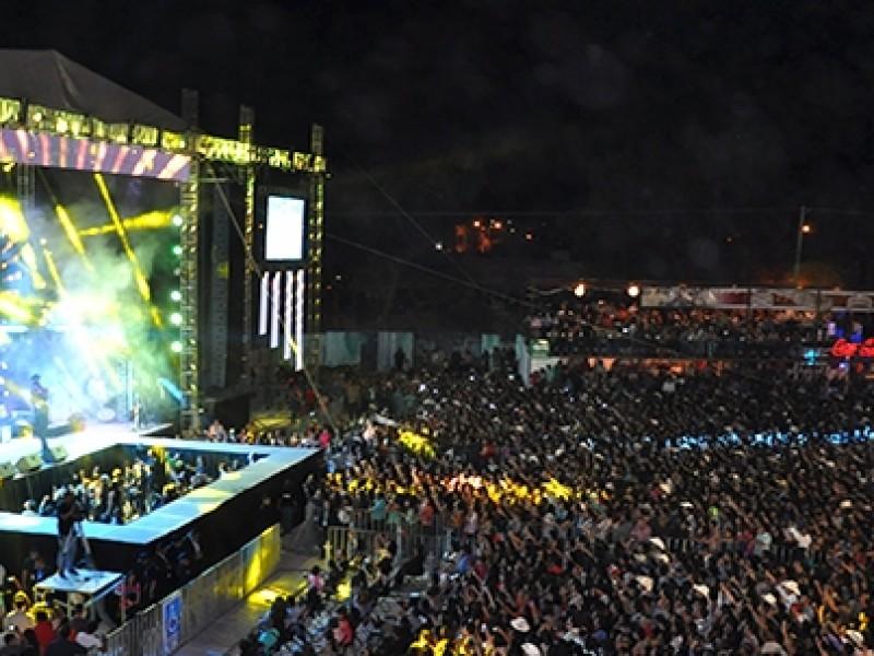 Alistan ya Feria de Primavera Jerez 2020