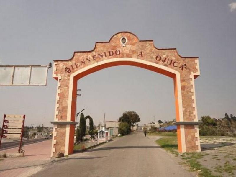 Aljojuca, un municipio que se siente olvidado