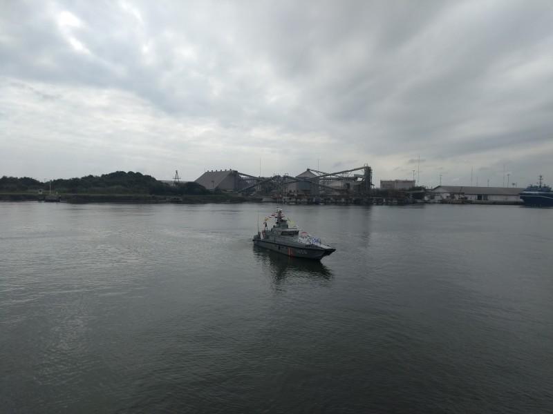 Alrededor de 60 barcos mensuales arriban a Tuxpan