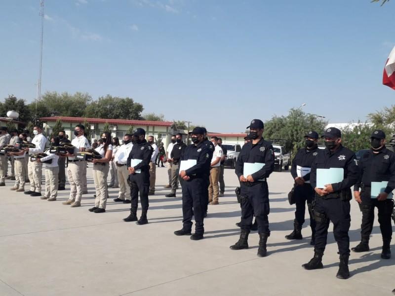 Alrededor del 90% de arrestos en Coahuila son legales