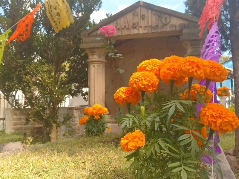 Altas expectativas para festival del día de muertos