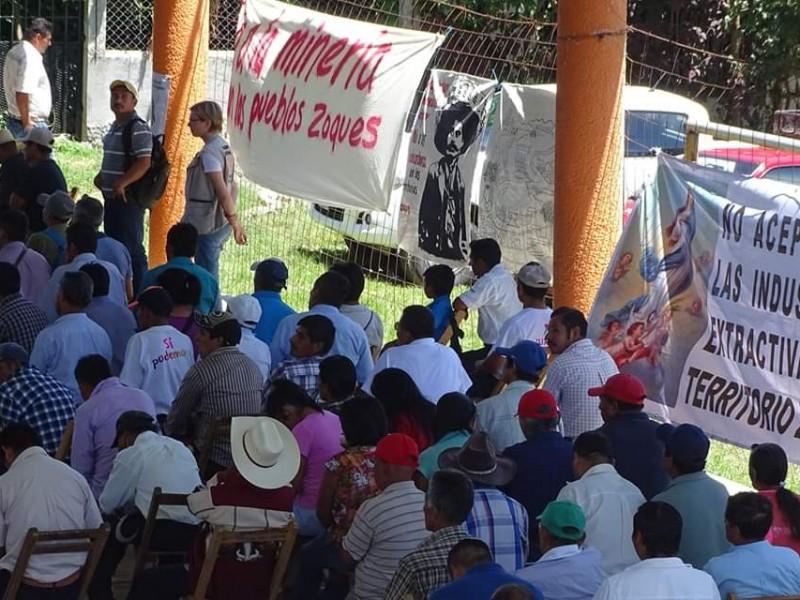 Altas tarifas de energía eléctrica en Chiapas.