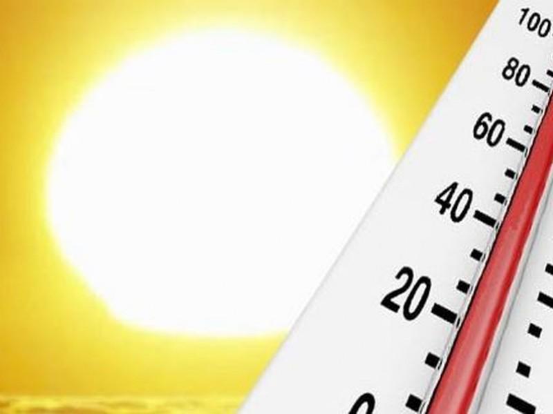 Altas temperaturas para Sonora este viernes