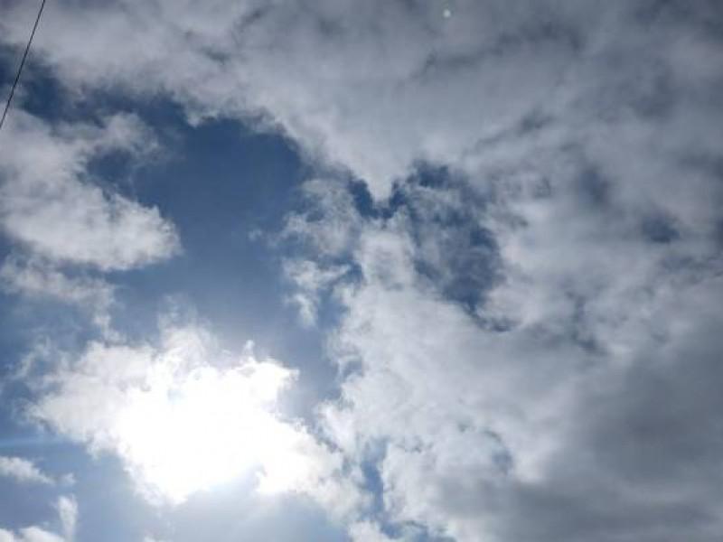 Altas temperaturas y lluvias en la sierra, pronóstico para hoy