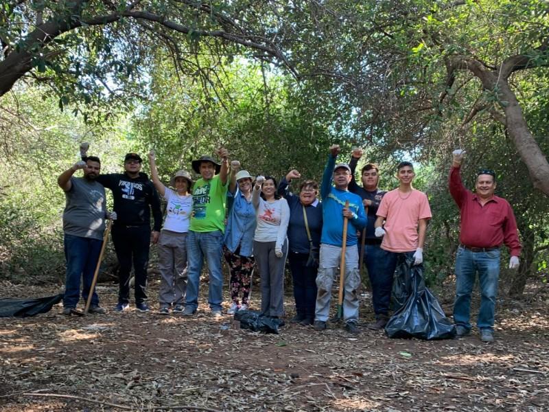 Alumnos de ITG trabajan en protección de manglares
