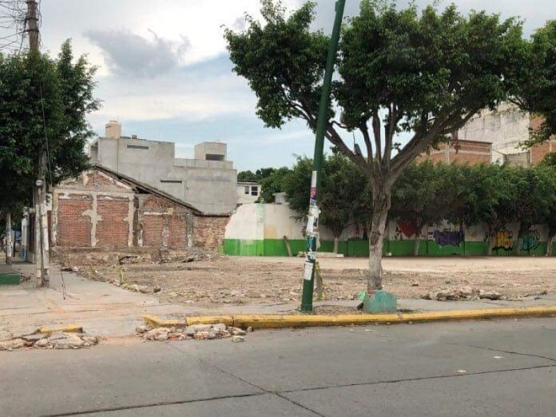 Alumnos sin escuelas en Chiapas