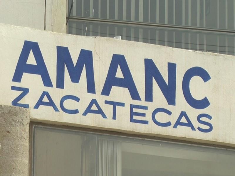 AMANC realizará carrera virtual para recaudación de fondos