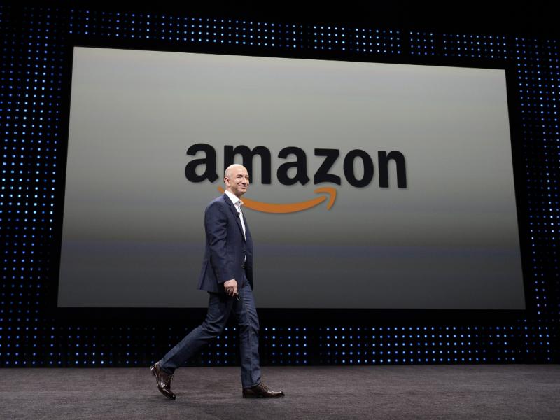 Amazon triplicó sus ganancias en 2018