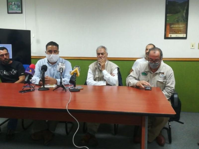 Ambientalistas buscan espacios naturales para su conservación en Chiapas