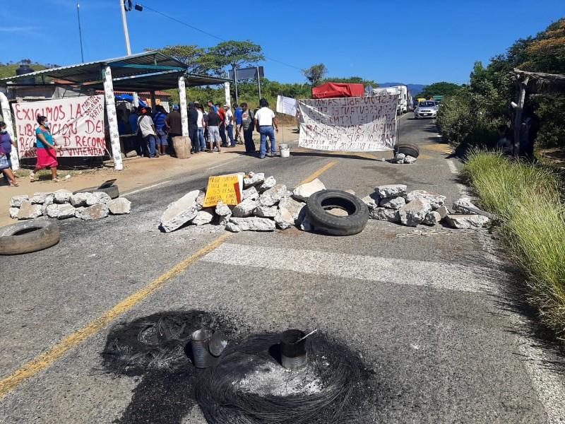 Ambiente tenso en Santa Gertrudis Miramar por incumplimiento de autoridades