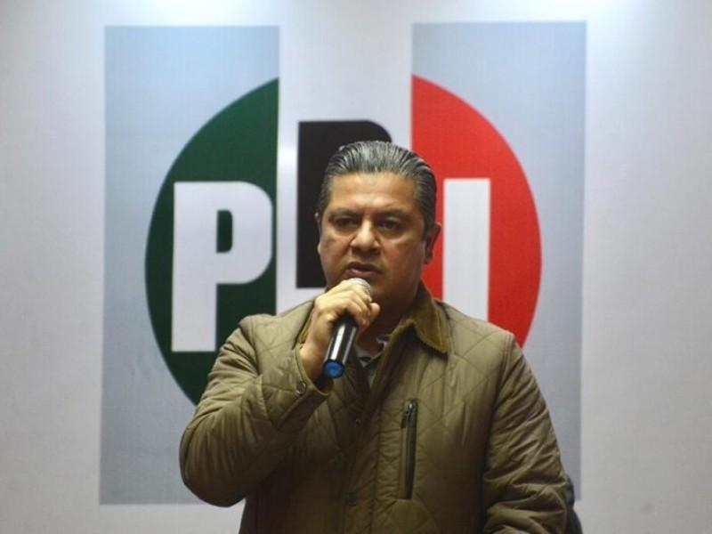 Amenazan a candidato del PRI, denuncia dirigente estatal Marlon Ramírez