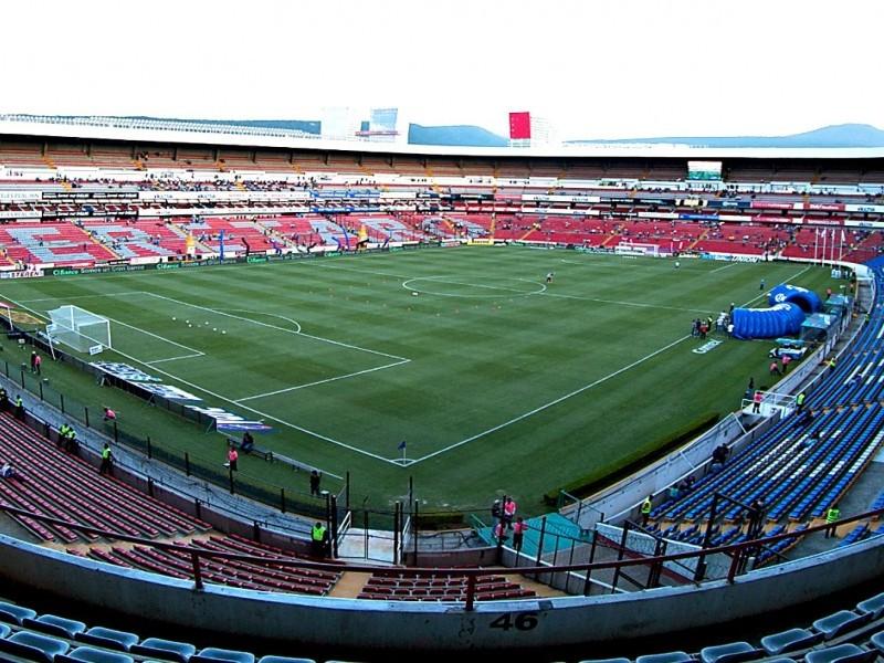 América y León jugarán en Querétaro
