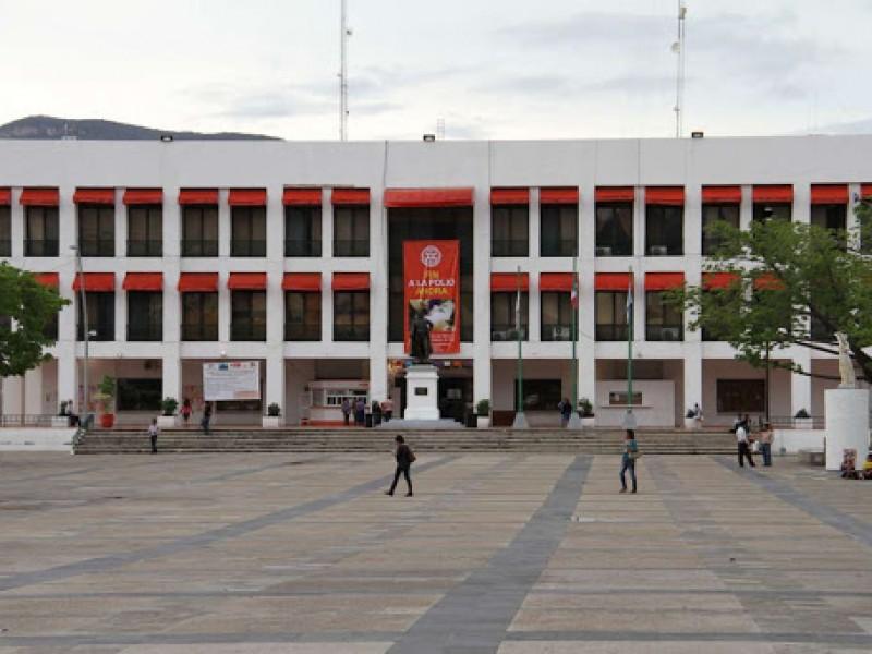 Aminora deuda del ayuntamiento capitalino afirman autoridades