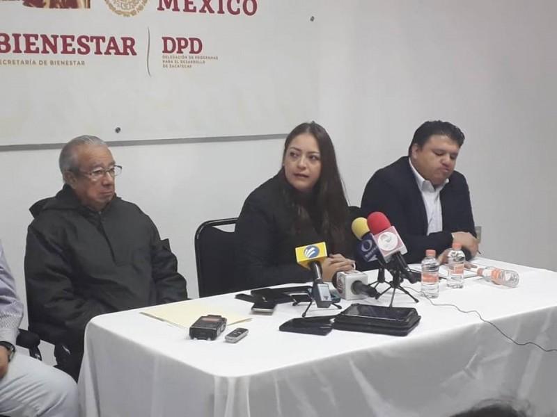 AMLO abrirá el acopio de frijol en Zacatecas