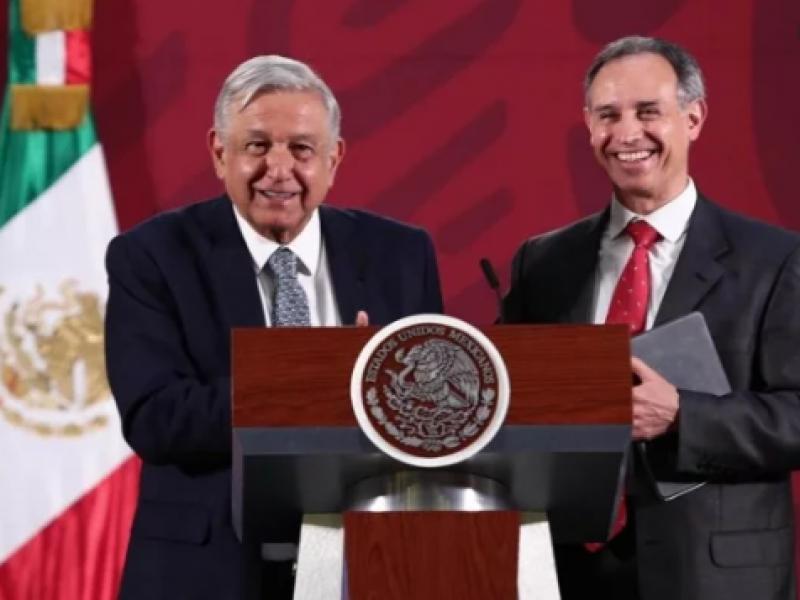 AMLO anuncia Plan Emergente de Salud para atender Covid-19
