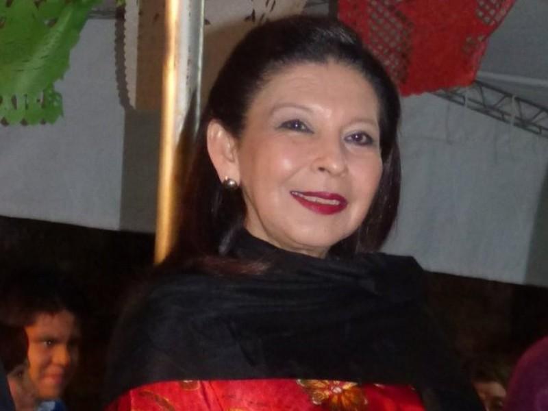 AMLO asciende a rango de embajadora a Teresa Mercado
