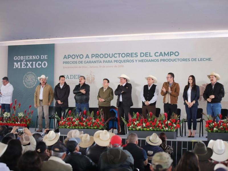 AMLO cancela agenda en Jalisco
