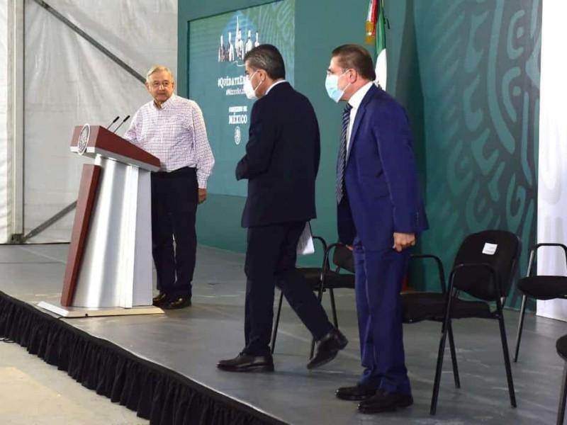 AMLO, Coahuila y Durango: una relación bipolar