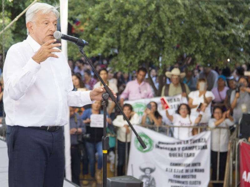AMLO confirma cierre de oficinas ProMéxico