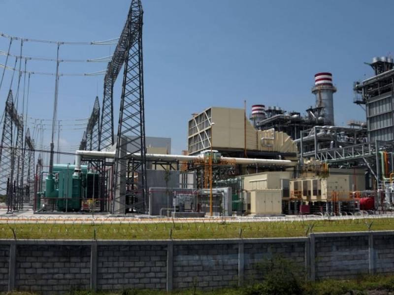 AMLO consultará la operación de termoeléctrica